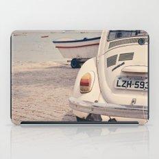 Vintage Beetle iPad Case