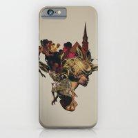 The Sirens Simply Vanish… iPhone 6 Slim Case