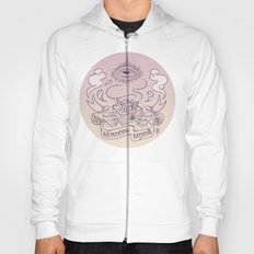 Reading minds / Mielofon Hoody