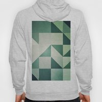 :: Geometric Maze X :: Hoody