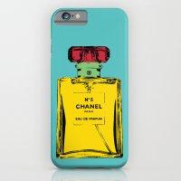 Perfume 2 iPhone 6 Slim Case