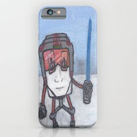 iPhone & iPod Case featuring Hoth Coffee by Street Meat