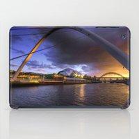 Millennium Bridge  iPad Case