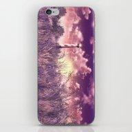 Lighthouse Landscape iPhone & iPod Skin