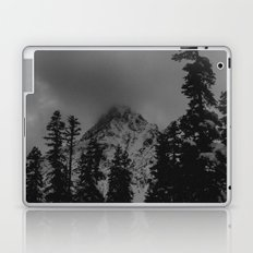North Cascade Winter Blizzard Laptop & iPad Skin