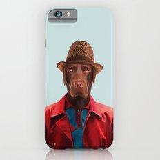 Polaroid N°9 Slim Case iPhone 6s