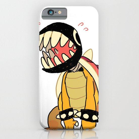 woof iPhone & iPod Case