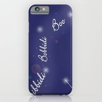 Bibbidi Bobbidi Boo iPhone 6 Slim Case