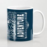 Help wanted Mug