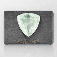 Trilliant iPad Case