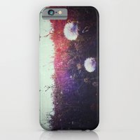 iPhone & iPod Case featuring home of summer fairies  by Julia Kovtunyak