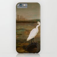 iPhone & iPod Case featuring Marshland vs Man by Gelrev Ongbico