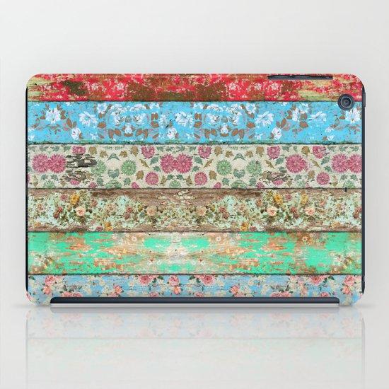 Rococo Style iPad Case