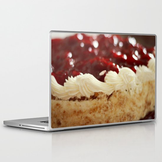 Yummy Bokeh Laptop & iPad Skin