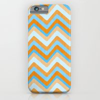 Something Fishy Waves. iPhone 6 Slim Case