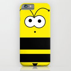 Minimal Bee iPhone 6 Slim Case