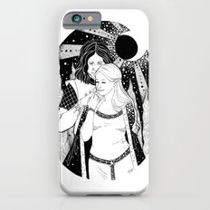 In the Houses of Healing iPhone 6 Slim Case