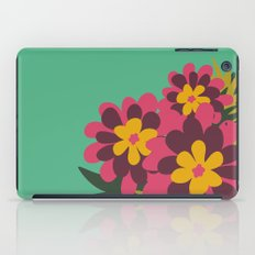Flowers for Lola iPad Case