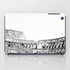 Roma iPad Case