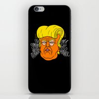 Big Thinker iPhone & iPod Skin