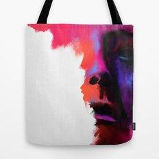 Gemini - Right Tote Bag