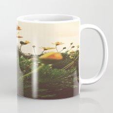 Post-Rain Yellows Mug