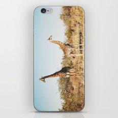 into the wild  iPhone & iPod Skin