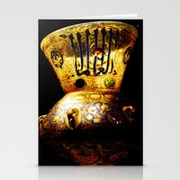Ancient Pots Stationery Cards