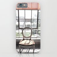 The Chair iPhone 6 Slim Case