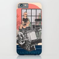 iPhone & iPod Case featuring Oranjefontein by TinbirdCreative