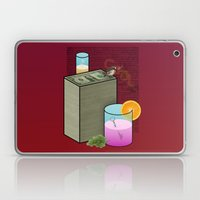 Fun and Cool and Interesting and Friendly Laptop & iPad Skin