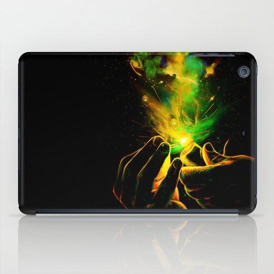 Light It Up! iPad Case