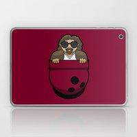Pocket Dude (01) Laptop & iPad Skin