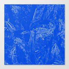 Dgigonim Canvas Print