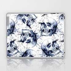Skull Pattern Laptop & iPad Skin