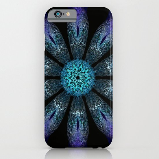 All Aglow iPhone & iPod Case
