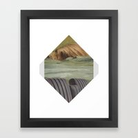 Scapes Framed Art Print