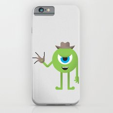 Mike / Freddy iPhone 6s Slim Case