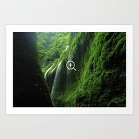 Nature #3 Art Print