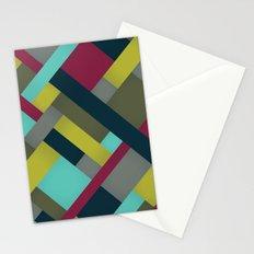 Abstrakt Adventure Ver. 2 Stationery Cards
