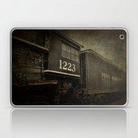 Orphan Train Laptop & iPad Skin