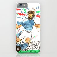 Andrea Pirlo The Maestro iPhone 6 Slim Case