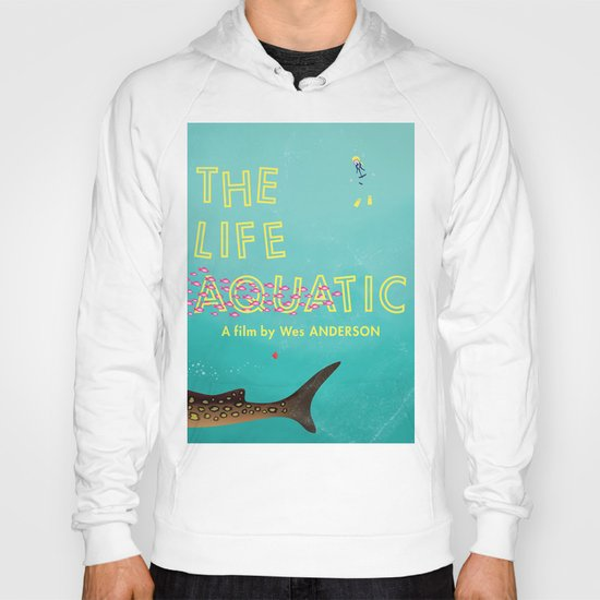 The Life Aquatic Hoody