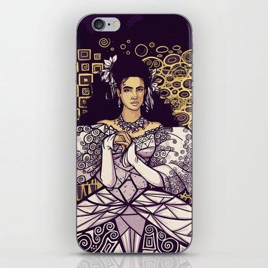 Sarah  iPhone & iPod Skin