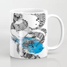 Tweet Your Art. Mug