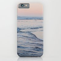 Pacific Dreaming iPhone 6 Slim Case