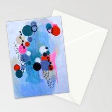 Impromptu No.3 Stationery Cards