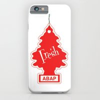 iPhone & iPod Case featuring Fresh! by ABAP