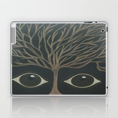 Who's There? Laptop & iPad Skin