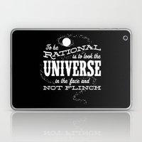 Rationality Laptop & iPad Skin